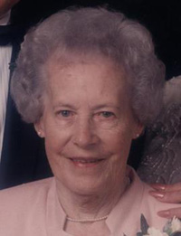 Mildred Briles Larrabee